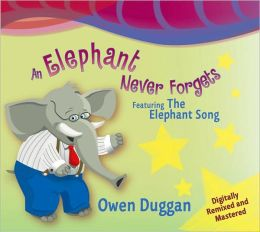 Elephant Never Forgets [2008]