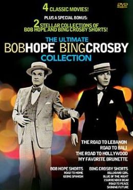 Ultimate Bob Hope & Bing Crosby Collection
