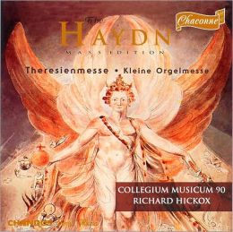 The Haydn Mass Edition: Theresienmesse; Kleine Orgelmesse