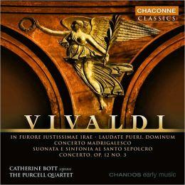 Vivaldi: Laudate Pueri, Dominum