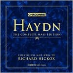 Haydn: The Complete Mass Edition