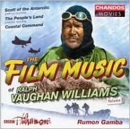 Film Music of Ralph Vaughan Williams, Vol. 1