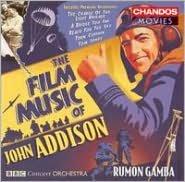 The Film Music of John Addison