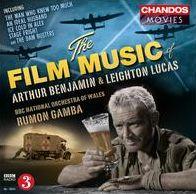 The Film Music of Arthur Benhamin & Leighton Lucas