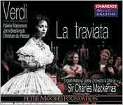 Verdi: La Traviata [Sung in English]