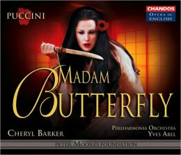 Puccini: Madam Butterfly [Sung in English]