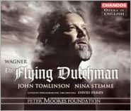 Wagner: The Flying Dutchman [Sung in English]