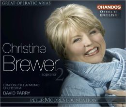 Christine Brewer, Vol. 2