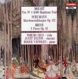 Mozart: Trio No. K498