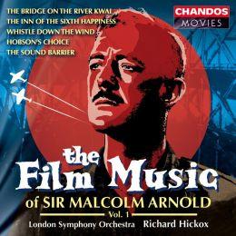 Film Music of Sir Malcolm Arnold, Vol. 1