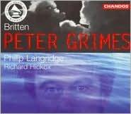 Benjamin Britten: Peter Grimes