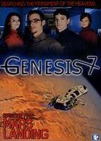 Genesis 7: Episode Five - Mars Landing