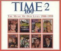 Time 100, Vol. 2: 1980-1999
