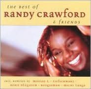 Best of Randy Crawford & Friends [#1]