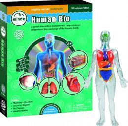 Mindz Human Bio