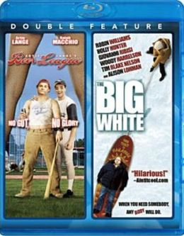 Artie Lange's Beer League & the Big White