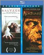 Salvage & Mortuary