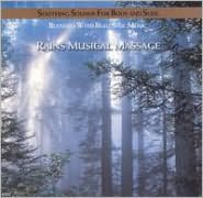 Rains Musical Massage [Platinum Disc]