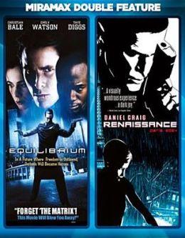 Equilibrium/Renaissance