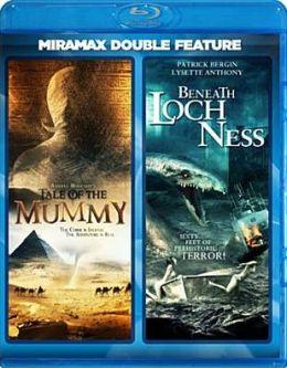 Russell Mulcahy's Tale of the Mummy/beneath Loch Ness