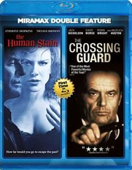 Crossing Guard/Human Stain