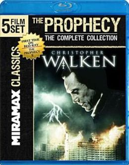 Prophecy Collection: 5 Film Set