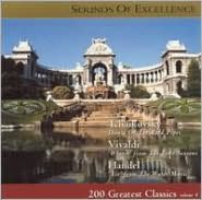 Sounds of Excellence: 200 Greatest Classics, Vol. 4