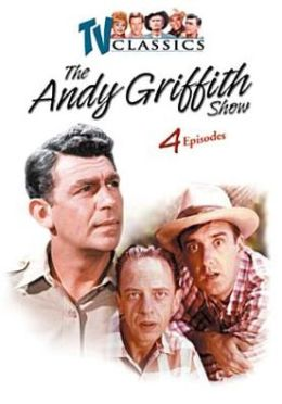 Andy Griffith Show, Vol. 1