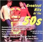 Greatest Hits of the 50's, Vol. 3