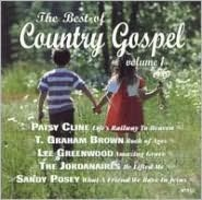 Best of Country Gospel, Vol. 1