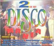 Disco Mania [Platinum Disc]