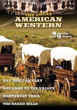 Great American Western, Vol. 7