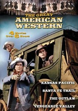 Great American Western, Vol. 9