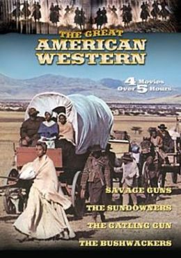 Great American Western, Vol. 12