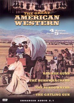Great American Western, Vol. 12