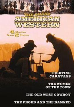 Great American Western, Vol. 16