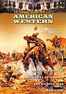 Great American Western, Vol. 18