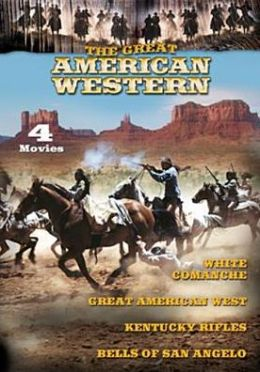 Great American Western, Vol. 20