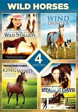 4-Film Wild Horses