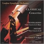 Classical Concertos