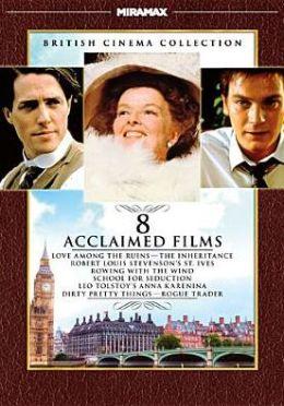 8-Film British Cinema Collection 2