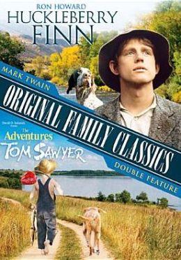 Mark Twain Original Family Classics