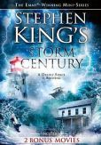 Video/DVD. Title: Storm Of The Century