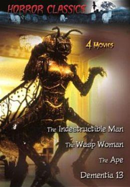 Horror Classics, Vol. 3