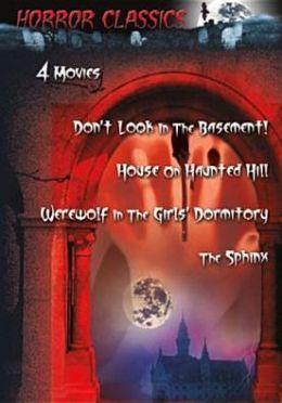 Horror Classics, Vol. 8