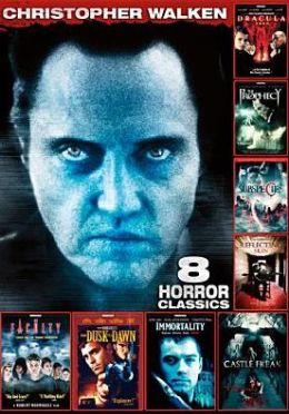 8 Horror Classics