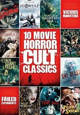 10 Horror Movie Cult Classics 2