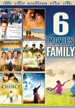 6 Movie Family 5