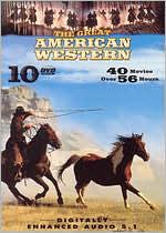 Great American Western, Vols. 11-20