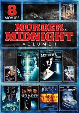 8-Movie Murder at Midnight